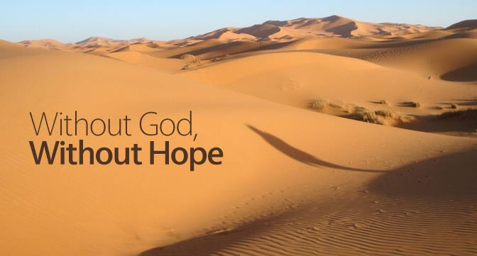 Without God, Without Hope